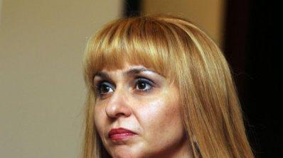 Диана Ковачева влезе в затвора във Варна