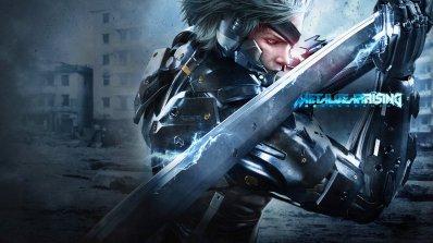 Metal Gear Solid: Revengeance с глобална премиера през февруари 2013