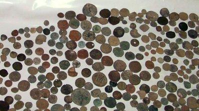 Задържаха иманярско съкровище на ГКПП Лесово