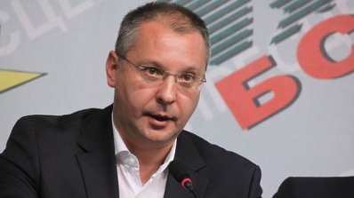 Станишев стана вицепрезидент на Социалистическия интернационал