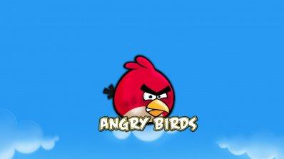 Освиниха Angry Birds