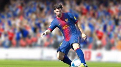 Излезе демото на FIFA 13