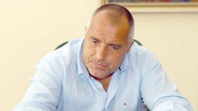 Борисов отсече: Агенция Митници остава в София