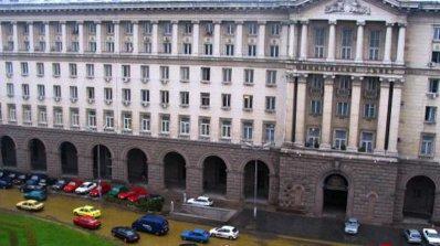 Кабинетът дава 5,5 млн. лв. за ремонт на бъдещия Районен съд