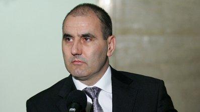 Цветанов говорел за съдебните проблеми повече от Диана Ковачева
