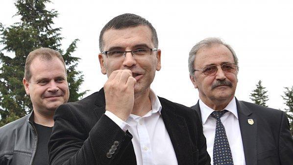 Симеон Дянков: Стиснат съм и няма да се променя