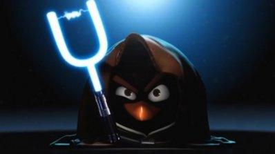 Героите от Star Wars стават ядосани пилета (снимки)