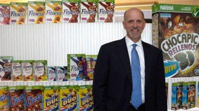 Nestle намалява захарта в зърнените закуски
