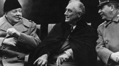 """Великобритания искала нацистките лидери да бъдат """"убити хладнокръвно"""""""