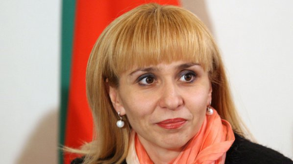 Диана Ковачева се срещна с делегацията на Общия съд на ЕС