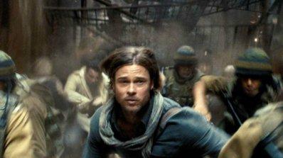 "Брад Пит спасява света от зомбита в ""World War Z"" (трейлър)"