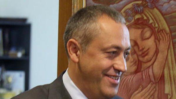 Бойко Найденов бе избран за и.д. главен прокурор