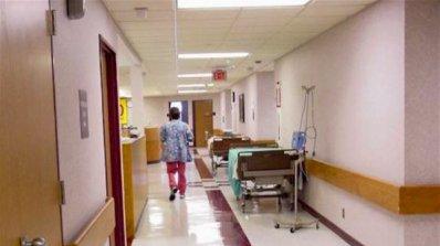 Болницата в Разград получи дарение от тамплиерите