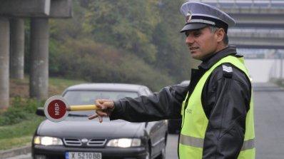 Снимки на сериал променят движението в София