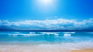 Странните звуци на океана (видео)