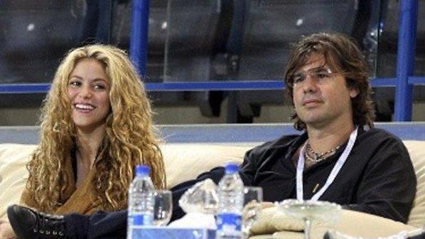 Бивше гадже съди Шакира за $100 млн.