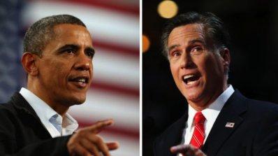 Обама покани Ромни на обяд