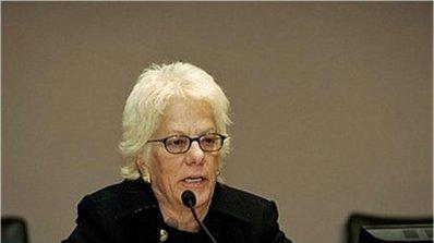 Жени от Сребреница съдят Карла дел Понте