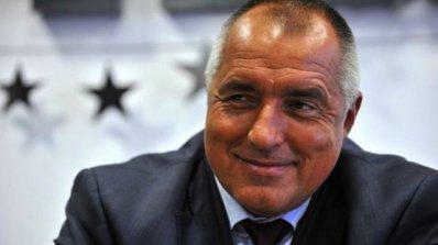 Бойко Борисов: Цветанов може да стане премиер (видео)