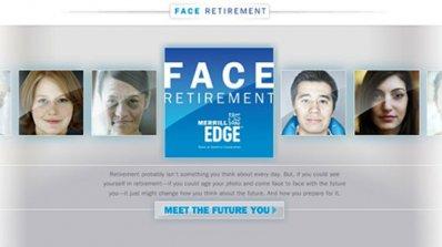 Ето как ще изглеждате, когато остареете
