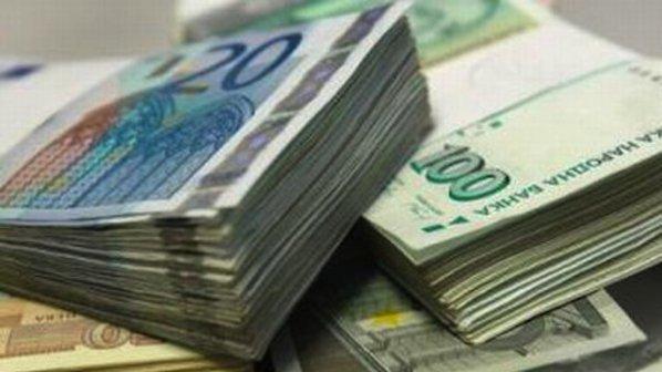 От България са изтекли над 25 млрд. лв. мръсни пари