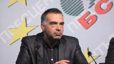 Антон Кутев: Бойко Борисов е превърнал Чакъра във водород