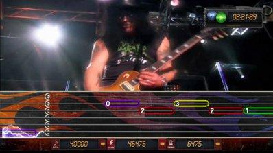 Slash става герой във видеоигра