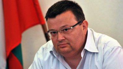 Сотир Цацаров е новият главен прокурор на Република България