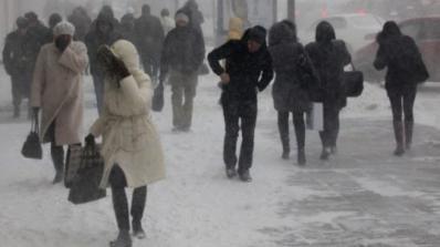 Скандинавски циклон застрашава Русия