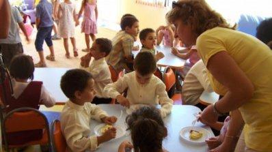 Оставиха деца на студено в столична детска градина