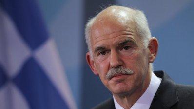 Разследват Георгиос Папандреу за списъка Лагард?