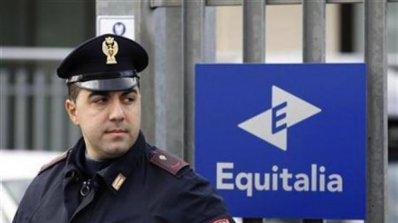 Арести на българи в Италия