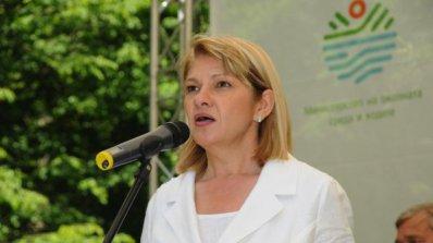 Караджова: Аз съм един от най-добрите министри