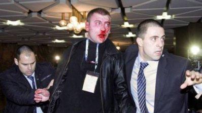 Нападателят на Ахмед Доган искал само да му покаже, че не е недосегаем (обновена)