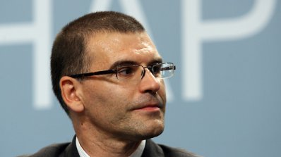 Бойко Борисов сканирал Дянков за 40 минути