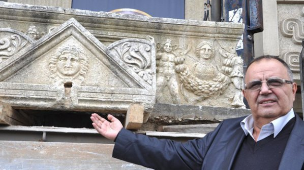 Два средновековни оловни печата откриха археолозите в Созопол