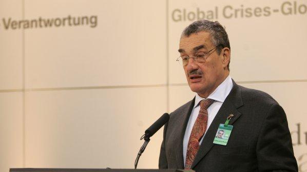 Скандал на балотажа за президент в Чехия