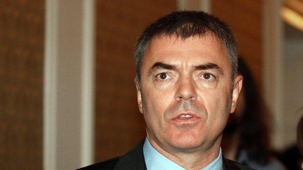 Започна чистката във властта! Бойко Борисов уволни Сергей Игнатов