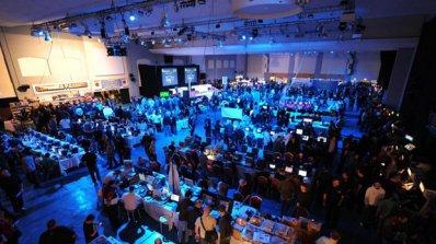 Геймърски форум с рекорден награден фонд у нас