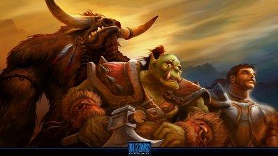 World Of Warcraft става игрален филм с бюджет от 100 млн. долара