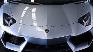 Най-бързото Lamborghini в Женева