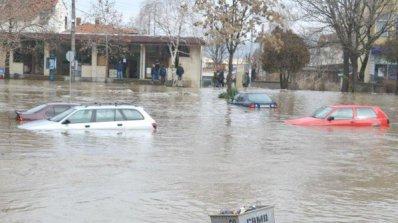 Село Бисер на косъм от втора евакуация преди година