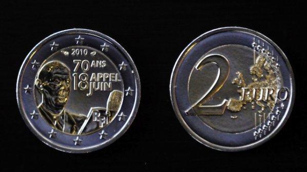 7a305cc3cc3 ЕС е залят от фалшиви 2 евро - EU - Новини БГ