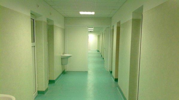 Ремонтират детското отделение на болницата във Велико Търново