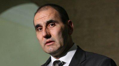 ГЕРБ издига свой кандидат за конституционен съдия? (видео)