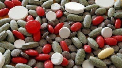 Хванаха голямо количество контрабандни лекарства