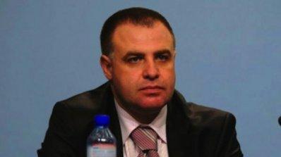 ОЛАФ разследва Мирослав Найденов