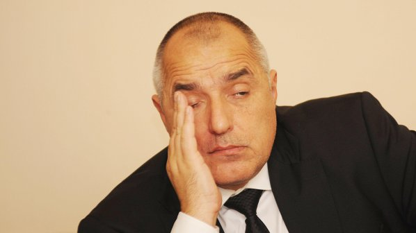 Досега си тръгнаха девет министри от правителството на Борисов