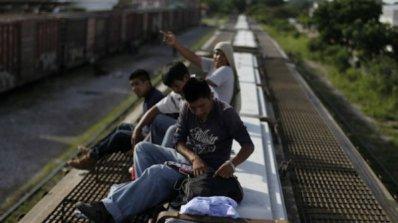 Рекорден брой имигранти са влезли в Швеция