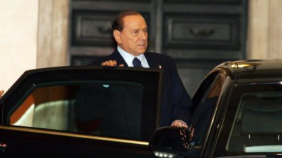 Берлускони се опитвал да купи гръцки остров